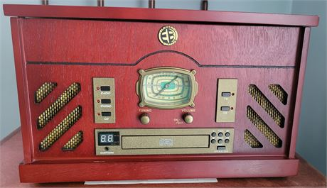 Electro Brand Stereo