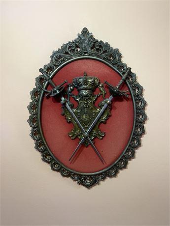 Vintage Coat of Arms