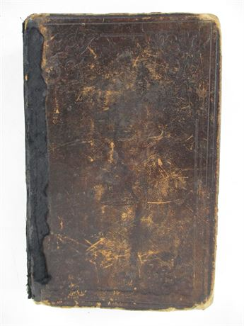 1857 German Bible