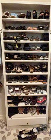 Ladies Shoe Buyout 2