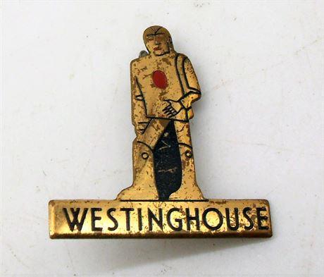 VTG Westinghouse pin