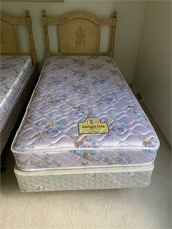 Stanley Twin Bed