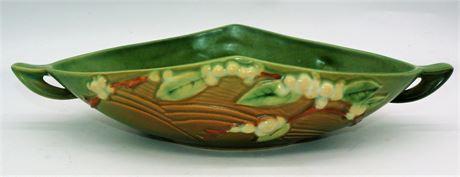 ROSEVILLE center bowl
