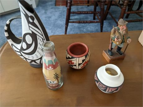 .Denmark Pottery and more