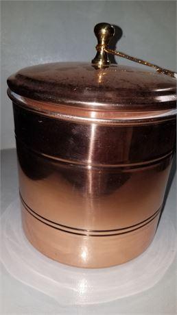 ODI Copper Ice Bucket