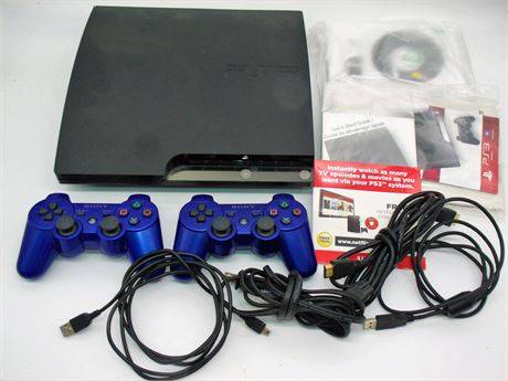 Sony Playstation PS3 system