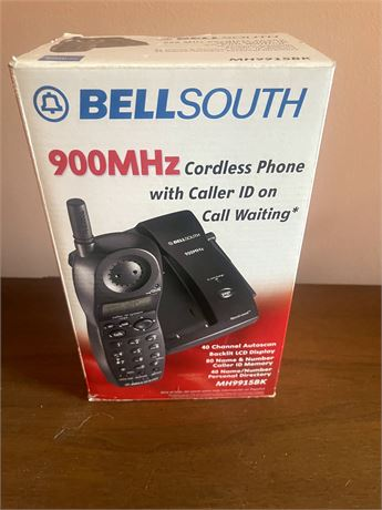 Bell south Cordless Phone