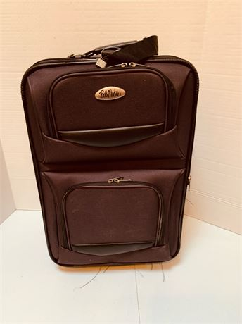 Bob Makie Carry on Luggage -New
