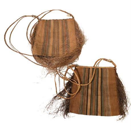 African Grass Bags