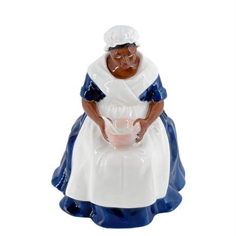 Royal Doulton 'Royal Governor's Cook' HN 2233 Figurine