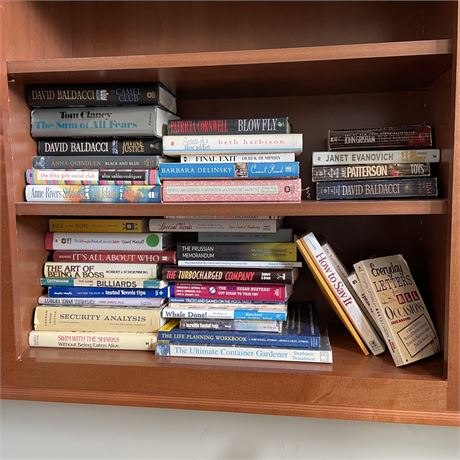 Office Book Buyout