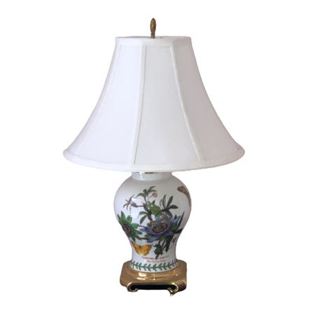 Portmeirion 'Botanic Garden' Table Lamp