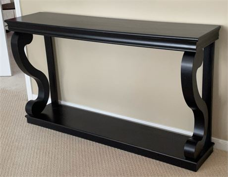 Empire Style Sofa Table