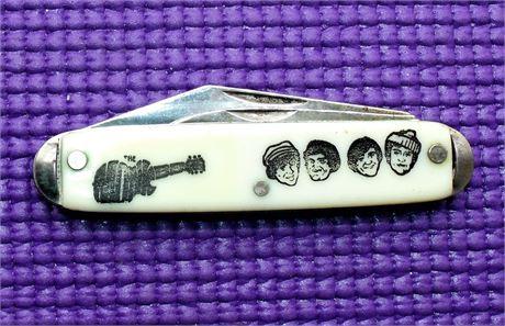 The Monkees Pocket Knife