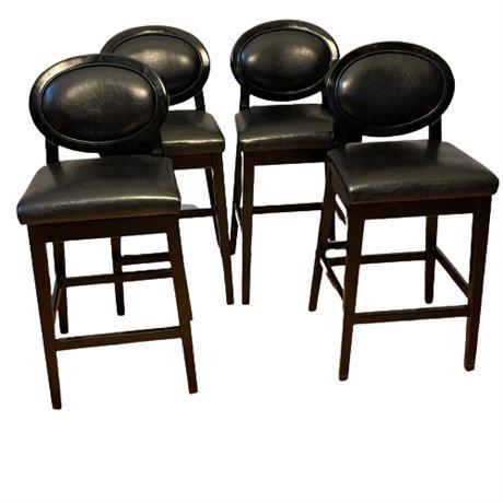 Melyi Furniture Contemporary Bar Stool Grouping