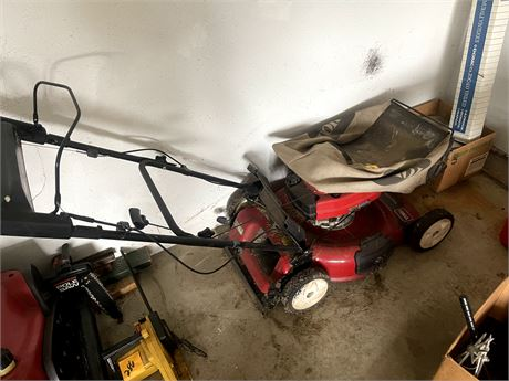 Toro (Parts only) Gas Lawnmower