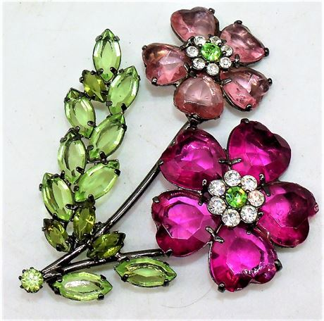 Large Brooch pin