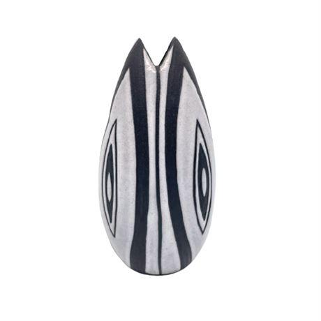 "Marianne Starck ""Tribal"" Series Vase No. 5503"