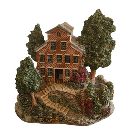 Lilliput Lane Landmarks - Falls Mill