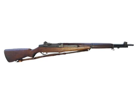 Winchester 30 Cal US Rifle