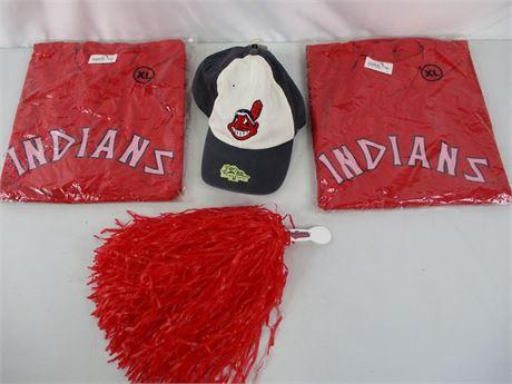 Cleveland Indians Gear