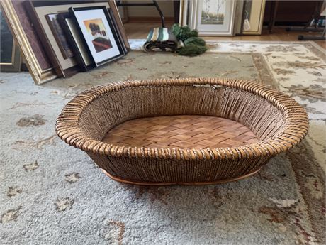 Decorative Bowl/basket