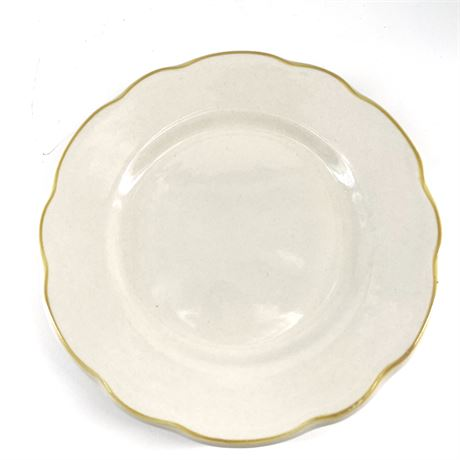 Ultima China Buffet Dessert Plates