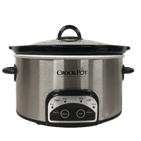 Crock Pot Slow Cooker II