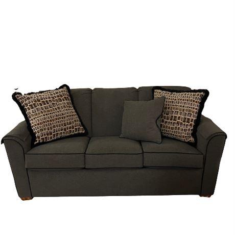 Flexsteel Contemporary Sleeper Sofa