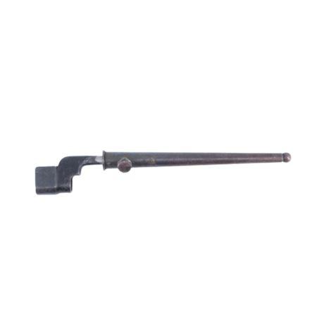 Enfield No. 4 MK II Spike Bayonet w/ Scabbard