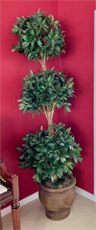 Decorative Faux Tree