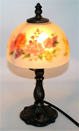 Reverse lamp light
