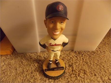 Cleveland Indians SGA bobblehead - Al Rosen