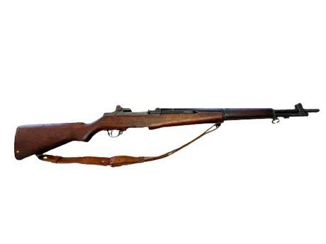 International Harvester 30 Cal US Rifle