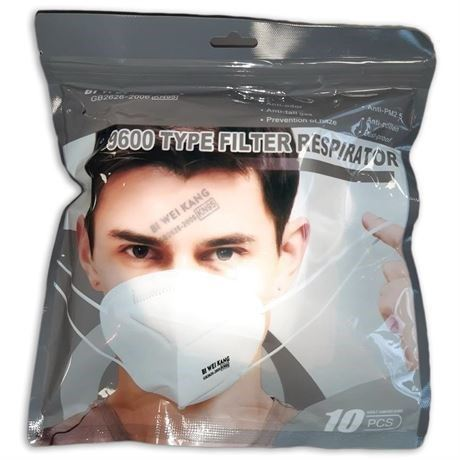 20 FDA Approved KN95 Masks Corona Delta Variant The Real Deal