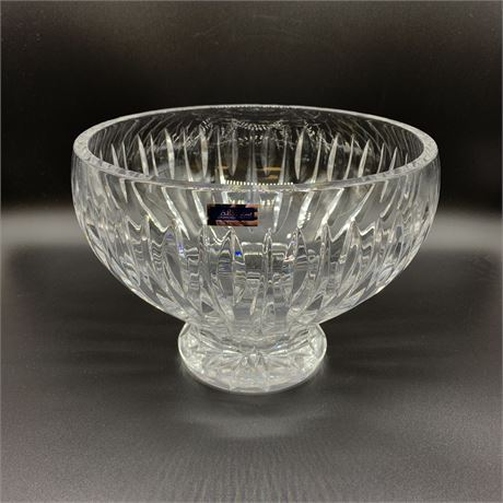 Marquis by Waterford Sheridan Serving Bowl with box