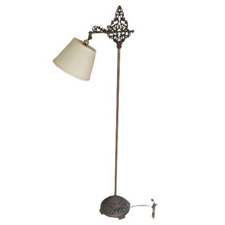 Antique Floor Lamp I