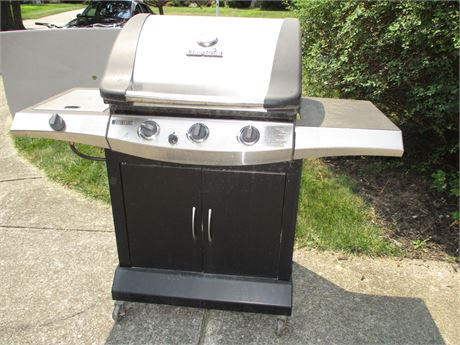 CharBroil Designer Series Gas Grill