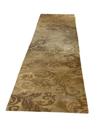 Home Decorators Contemporary Wool Rug