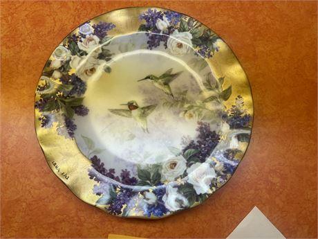 Crown Jewels by Lena Lius' Delicate Treasures/Porcelain 1999
