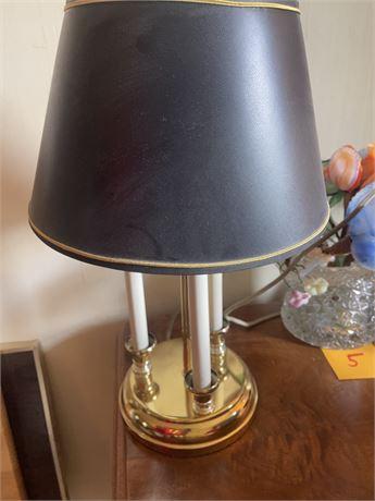 Brass Desk lamp