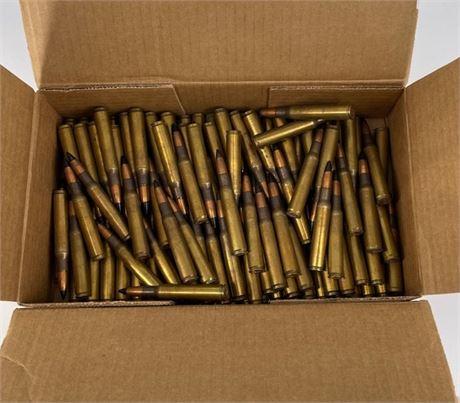 Box Lot of Ammunition