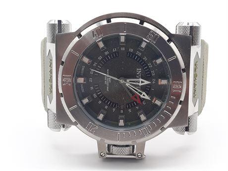 Coalition Forces Men Model 10031 - Men's Watch Quartz