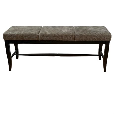 Canadel Furniture Contemporary Upholstered Bench